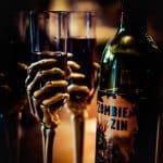 Zombie Zin - Red Wine Blend