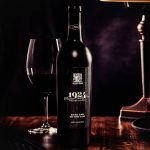 1924 Gnarly Head Limited Edition Double Black - Gothic Wine